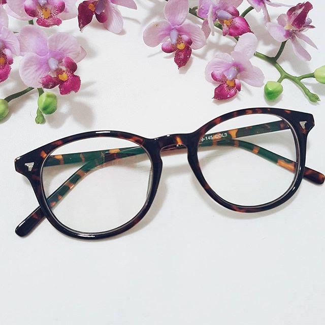 Óculos novo na minha lojinha do Enjoei ♡