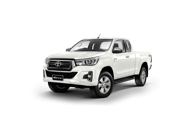 Brand New Hilux Revo Smart Cab Pickups Prerunner 2x4 2 4g Automatic Hilux Revo Pickups Are Universally Accepted As The Mos Toyota Hilux Diesel For Sale Toyota