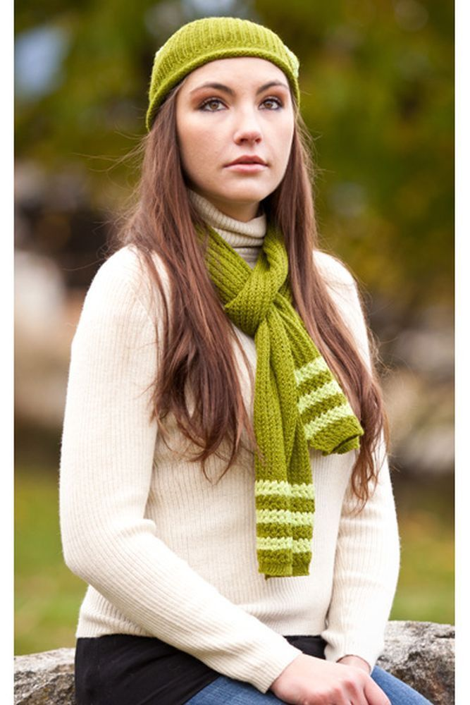 Terah Baby Alpaca Knitted Scarf Products Pinterest Baby Alpaca