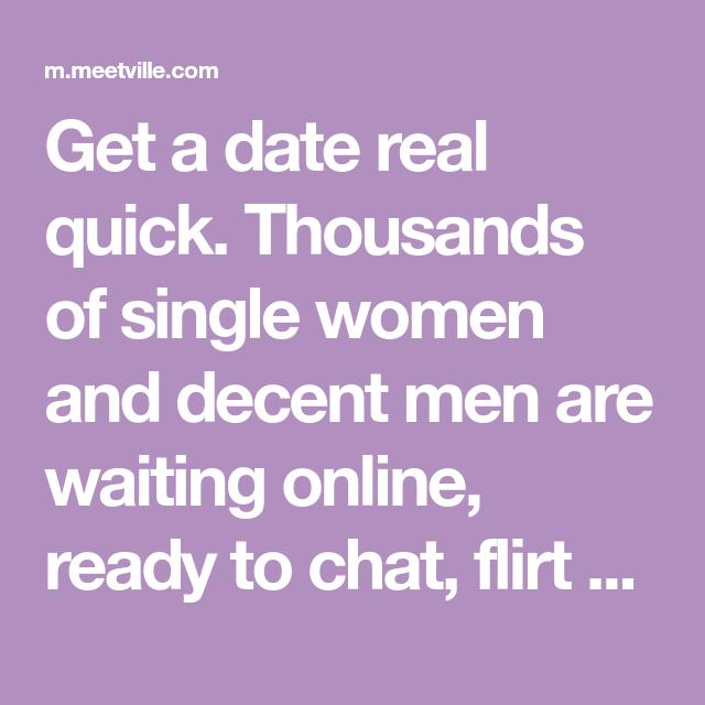 quick flirt chat