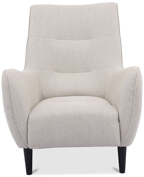 Main Image Fabric Accent Chair Accent Chairs Fabric