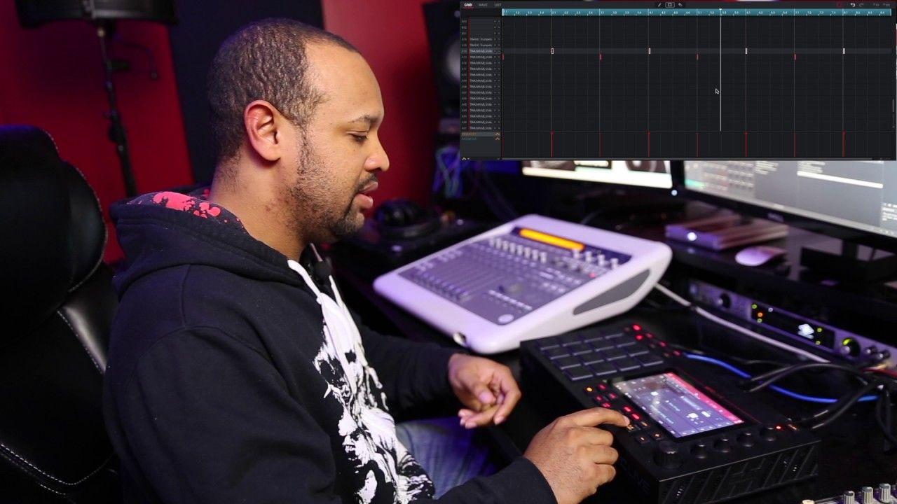 Boom Bap Massacre   MPC Live 2 0 Beat Making Review   Killer