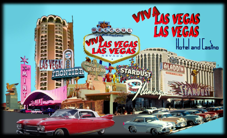 Viva Las Vegas By Michael F