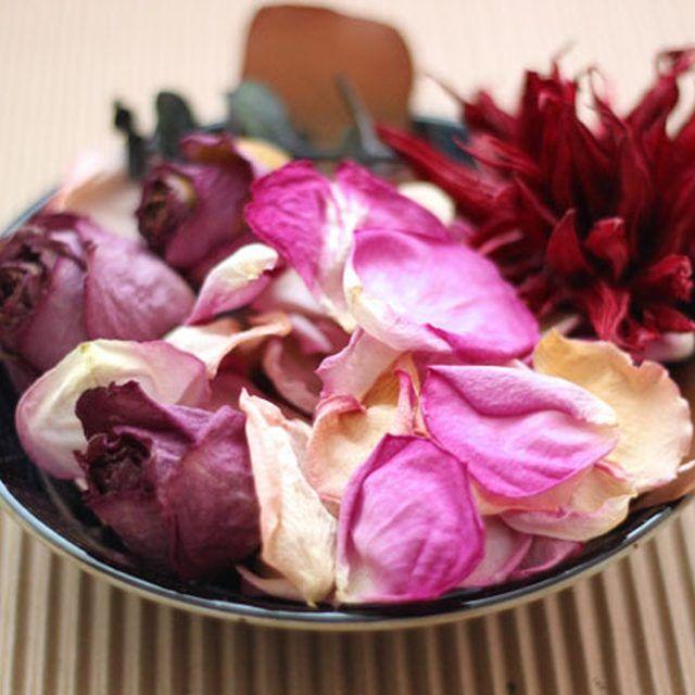 Image result for flower potpourri