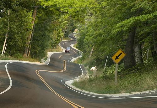 Bumpy Road Ahead.. | Road, Landscape photos, Country roads