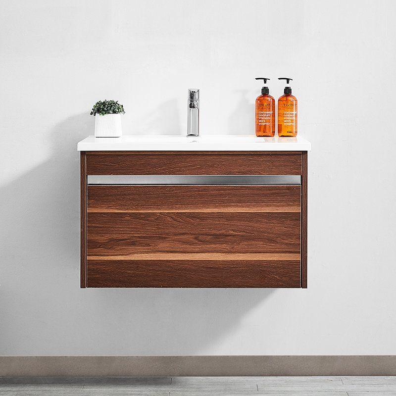 Best Mid Century Modern 30 Vanity Bathroomspacedesign With 400 x 300