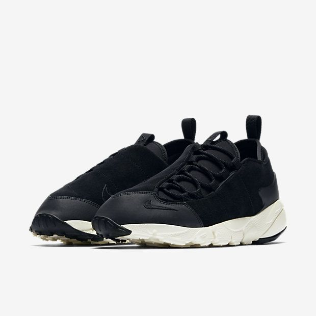 new product 413ef 94a7f Nike Air Footscape NM Zapatillas - Hombre