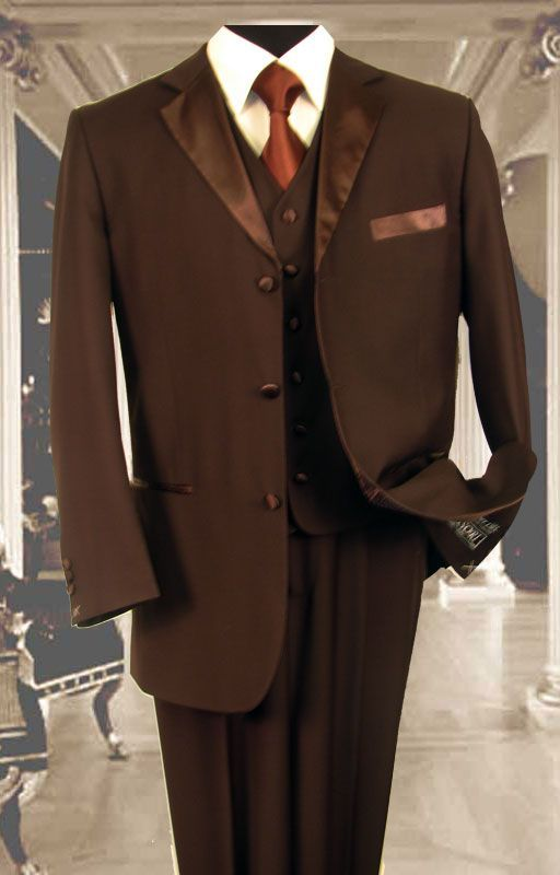 17 Best Ideas About Brown Tux On Pinterest Fall Wedding Suits Suit