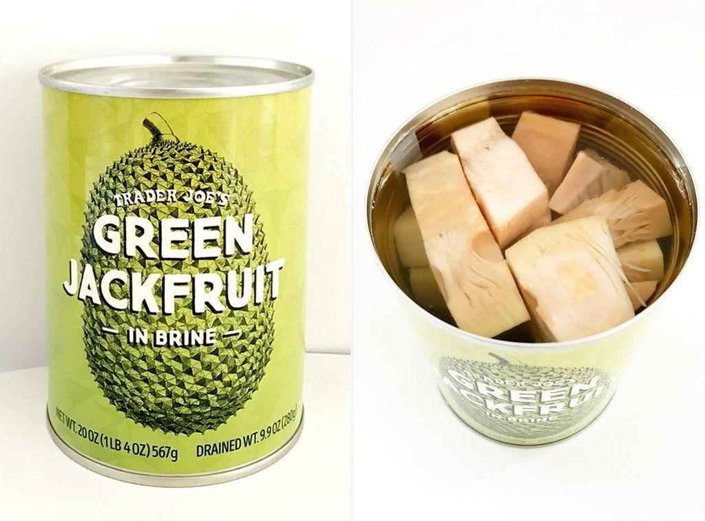 how to eat jackfruit in brine
