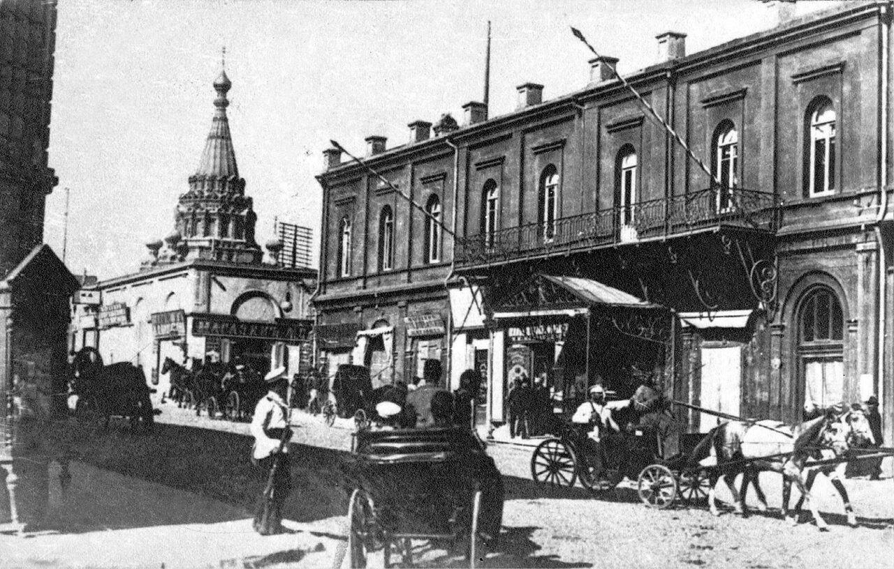 Baku Chast 4 Aerofotosemka Istoriya Gorod