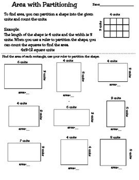 Area and Perimeter Worksheets and Games | математика | Pinterest ...