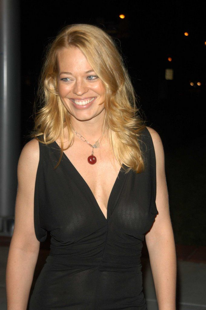 Answer, matchless Jeri ryan sexy pictures