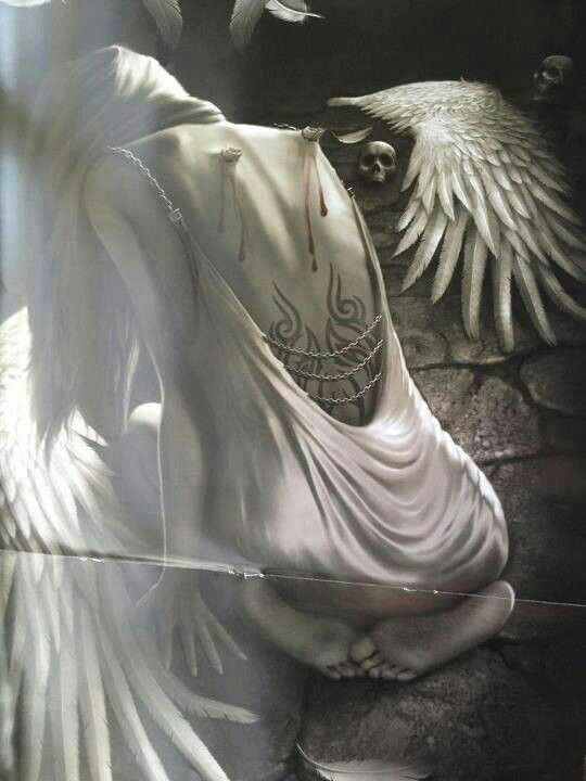 Hold Fast To Dreams For If Dreams Die Life Is A Broken Winged
