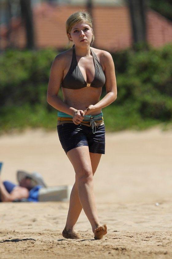 Daphne maxwell reid nude