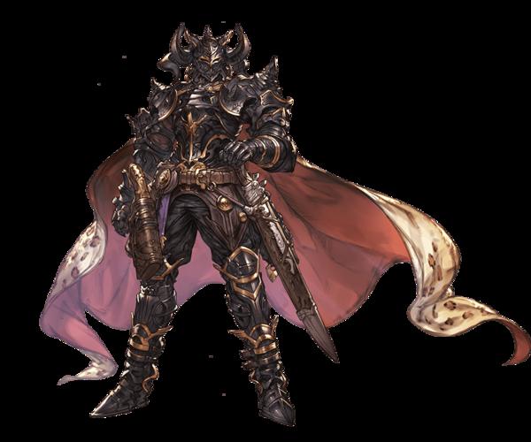 Black Knight Knight Art Blackest Knight Knight