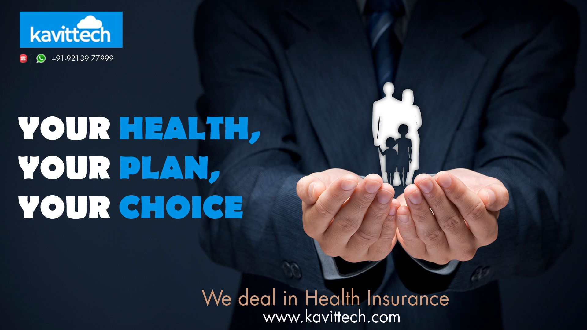 Your Health Your Plan Your Choice Feel Free To Contact Us Any