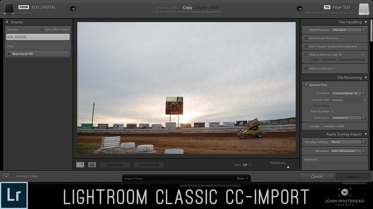 Move photos from lightroom cc to lightroom classic