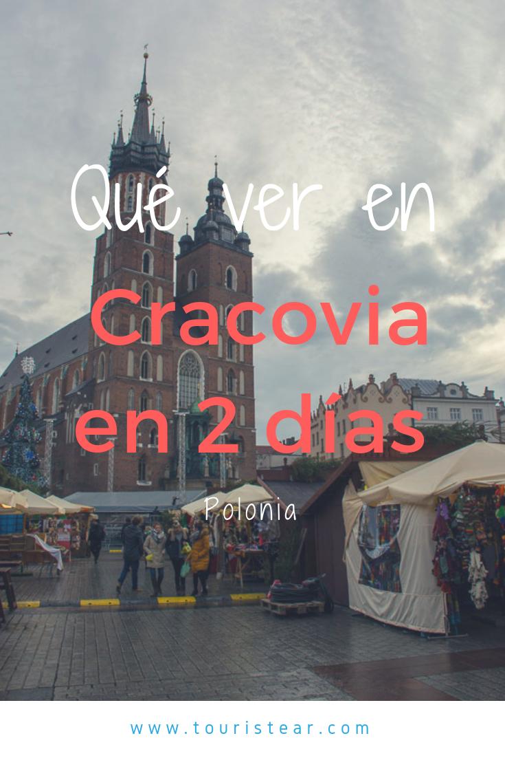 Que Ver En El Casco Antiguo De Cracovia Cracovia Viajar A Polonia Viaje A Europa