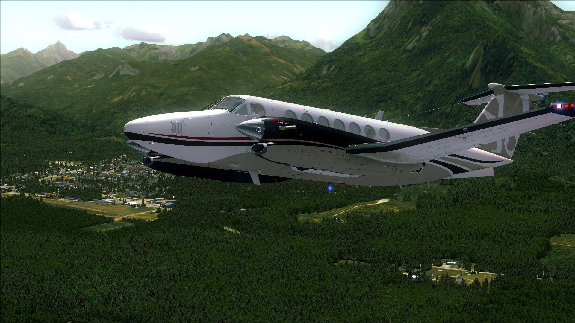 Beechcraft King Air 350 for Sale Luxury private jets