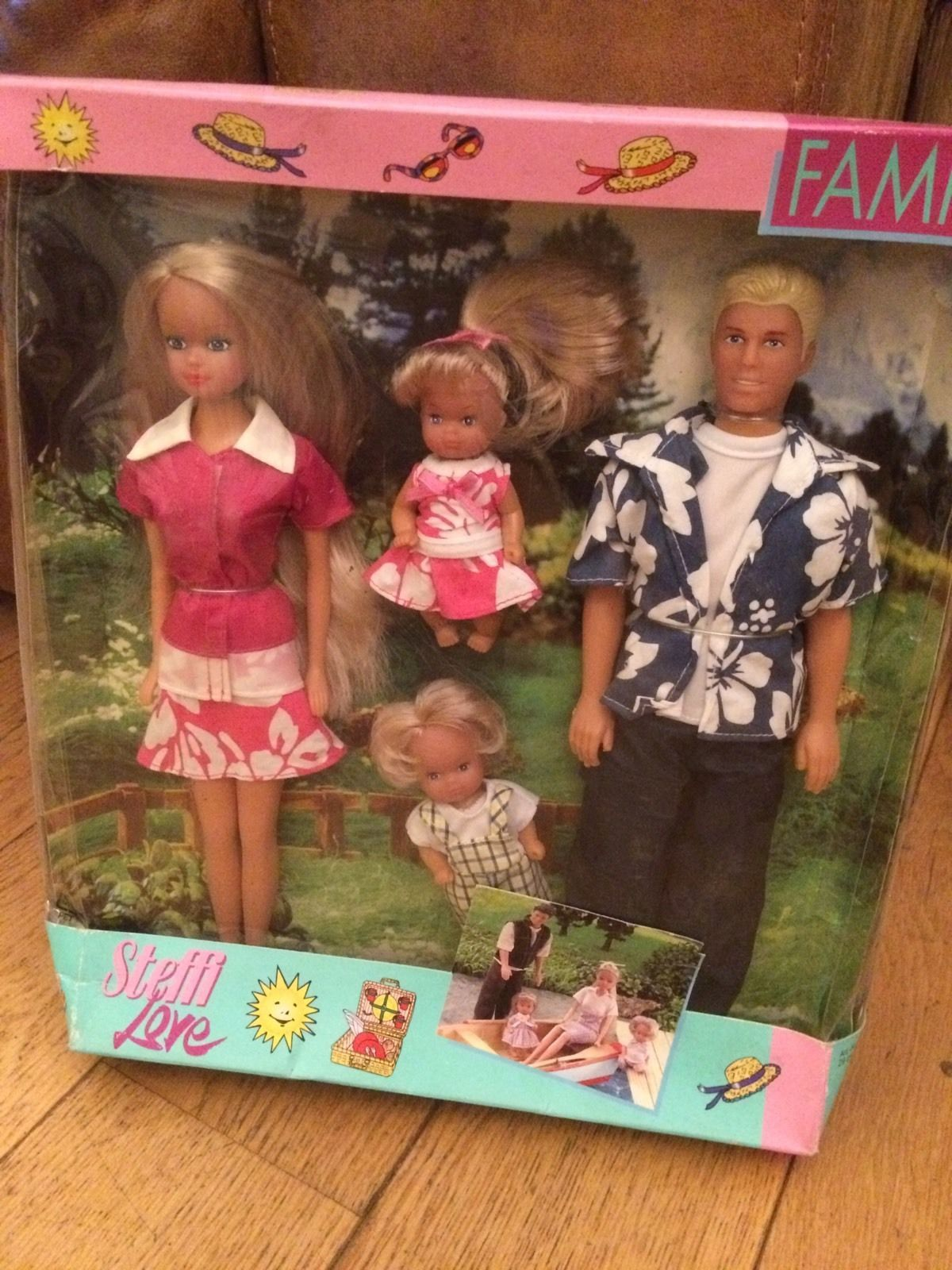 Barbie Journal Katalog Frühjahr Sommer 1987  Prospekt Kleidung & Accessoires