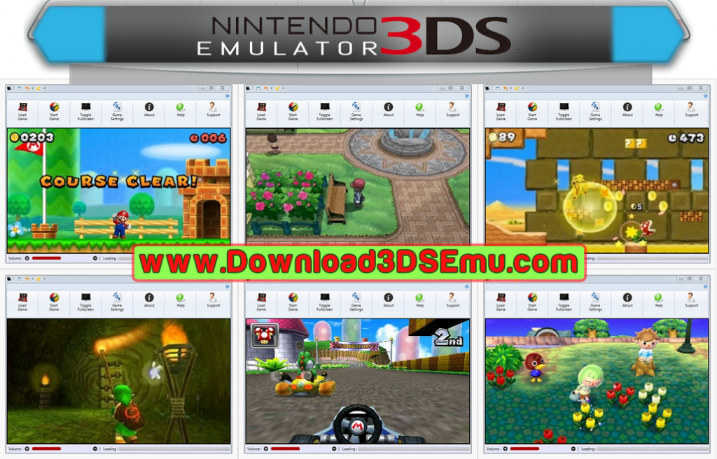 Pin by Melissa Simpson on Nintendo 3DS Emulator | Mac