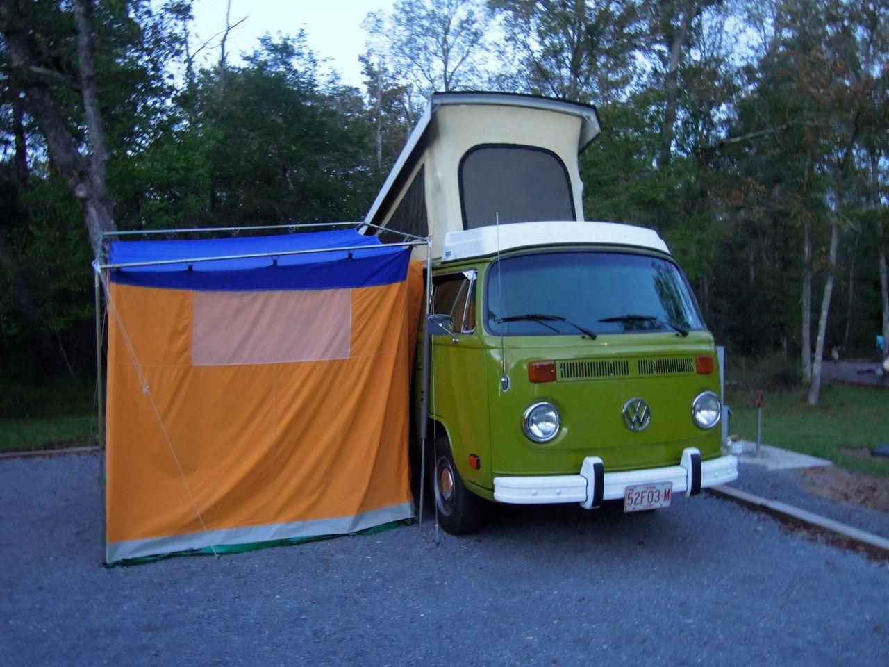 Vanagon Tent & Vanagon Tent | Vanagon | Pinterest | Tents