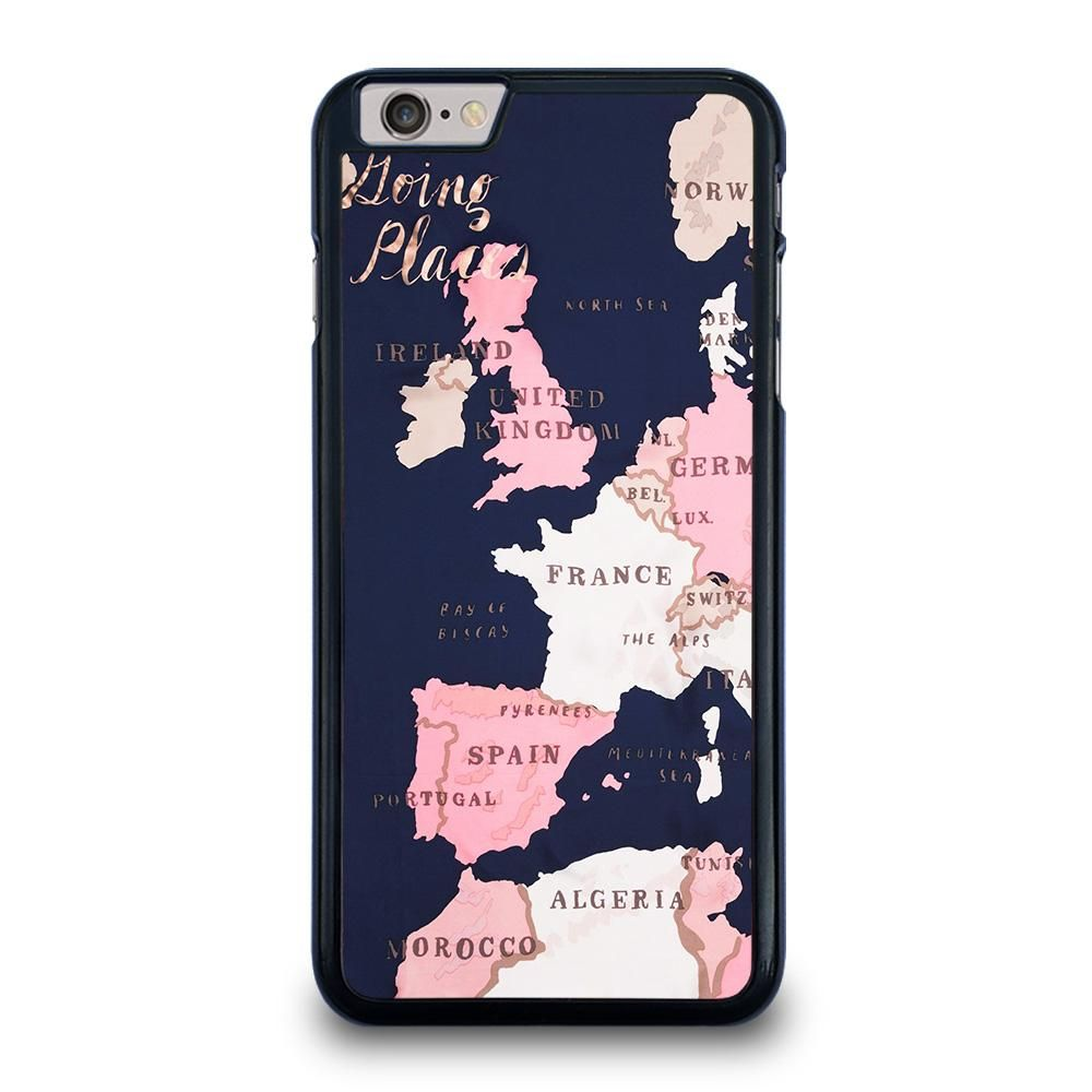 Kate spade going places iphone 6 6s plus case iphone