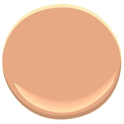 5b2e7812b2b6 Benjamin Moore s Myrtle Beach color - actually more of a light terracotta  than this pic. Great color!
