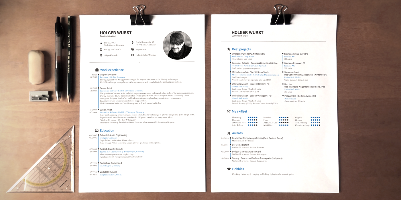 Template For Cv 2 Pages Psd Ai Resume 1 Page Psd Ai Cover Letter Word Resume Cover Letter Template Cover Letter Template Cover Letter For Resume