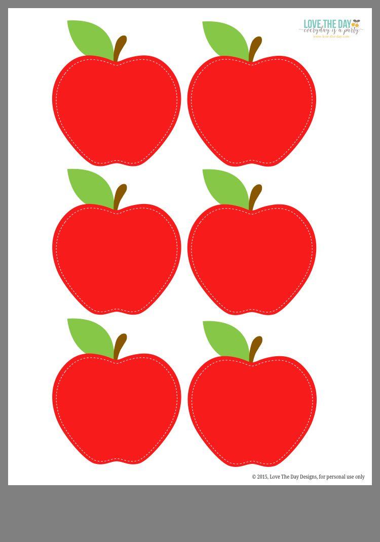 Pin By Rocio Arqueros On Frases Para Maestros Kids Worksheets Preschool Classroom Birthday Apple Theme