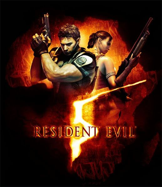 Resident Evil 5 Pc Game Free Download Direct Links With Images