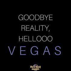 Let The Good Times Roll Vegasbound Thisishardrock