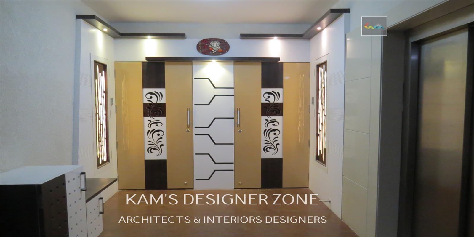 Interior Designer In Jagtap Dairy Architecture In Wakad Pune