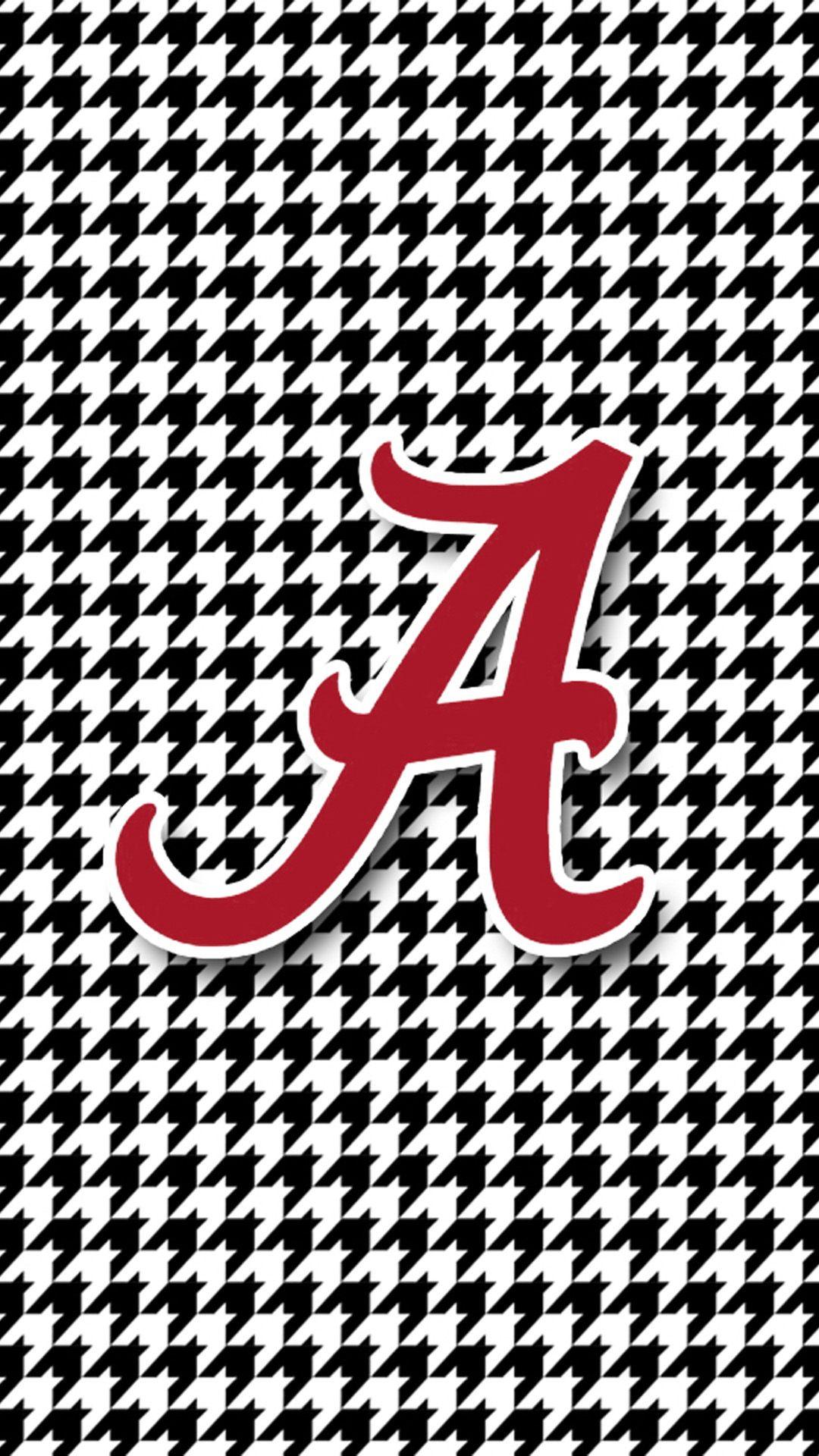 Alabama Football Wallpaper Hd For Android Pixelstalk Net Alabama Crimson Tide Logo Alabama Wallpaper Alabama Crimson Tide