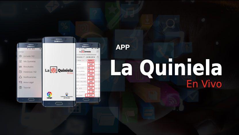 Imagen La Quiniela