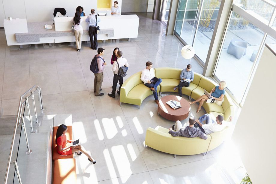Is your workplace aligned with your culture a better workplace