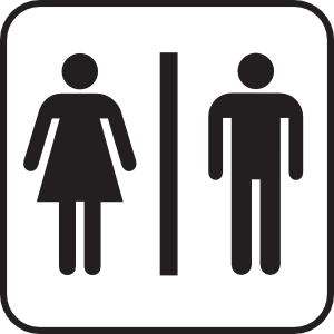 Pin By Levi Bly On So True Bathroom Printables Printable Bathroom Signs Bathroom Signs