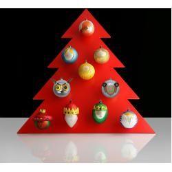 Photo of Christmas baubles & Christmas tree balls