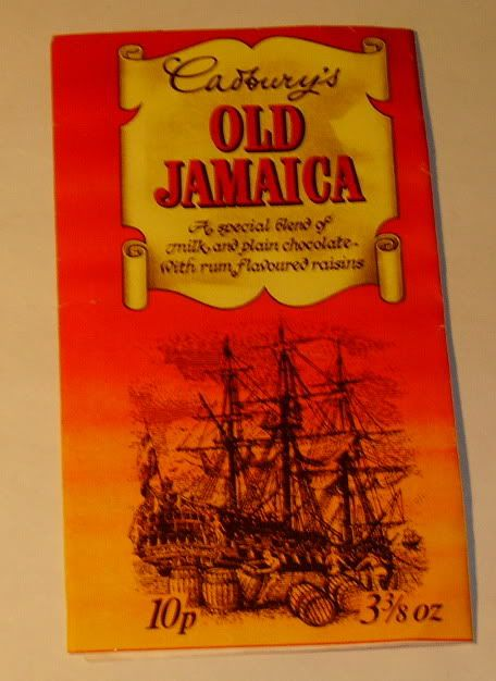Cadburys Old Jamaica Yay They Ve Bought This Back