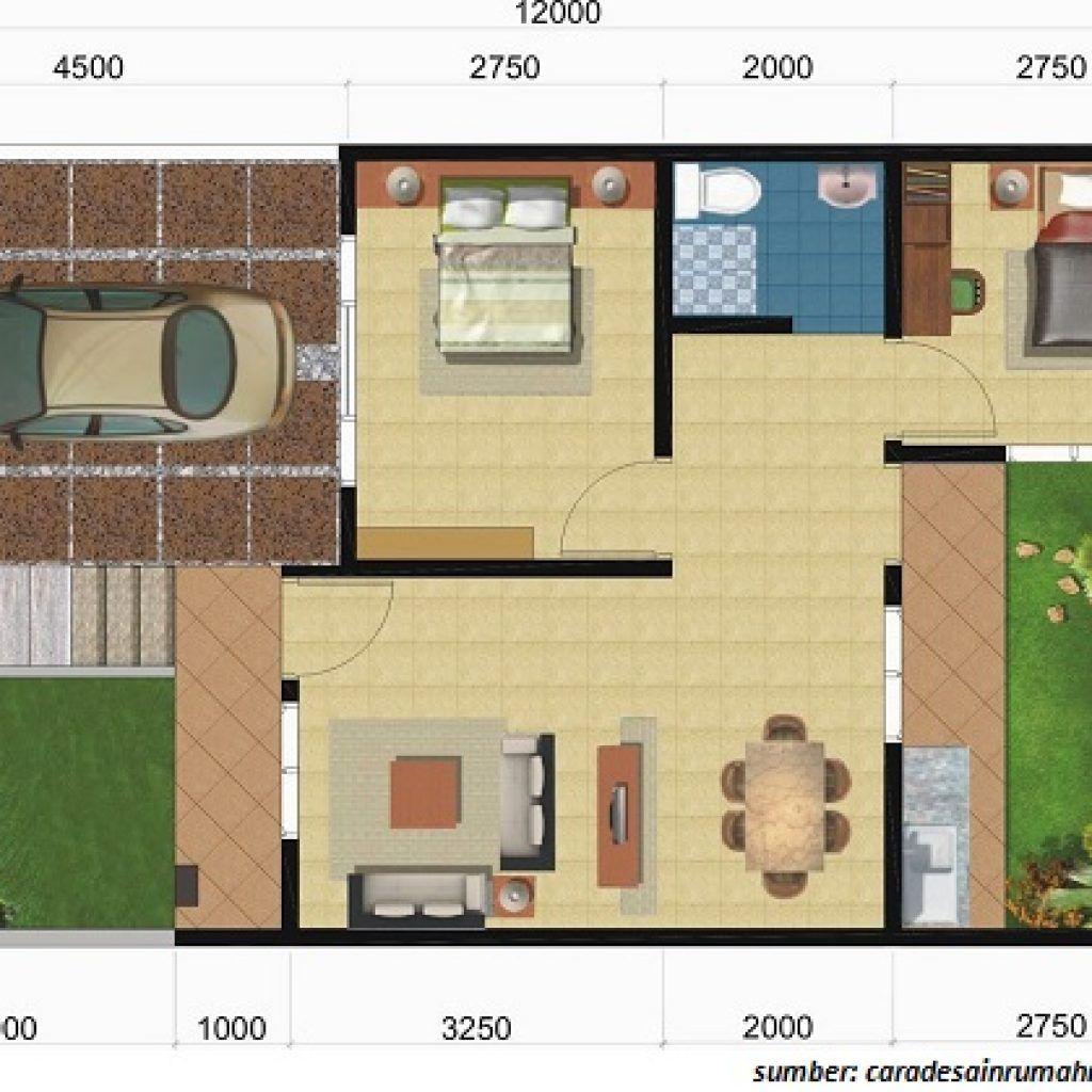 58 Koleksi Gambar Rumah 2 Lantai 6x10 Gratis Terbaru
