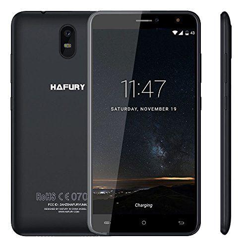 Black Friday Cubot Hafury Umax 6 0 Inch Unlocked 3g Smartphone