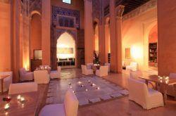 DAR CHERIFA - http://lequotidien-evenementiel.com/city/marrakech_181/listing/dar-cherifa/