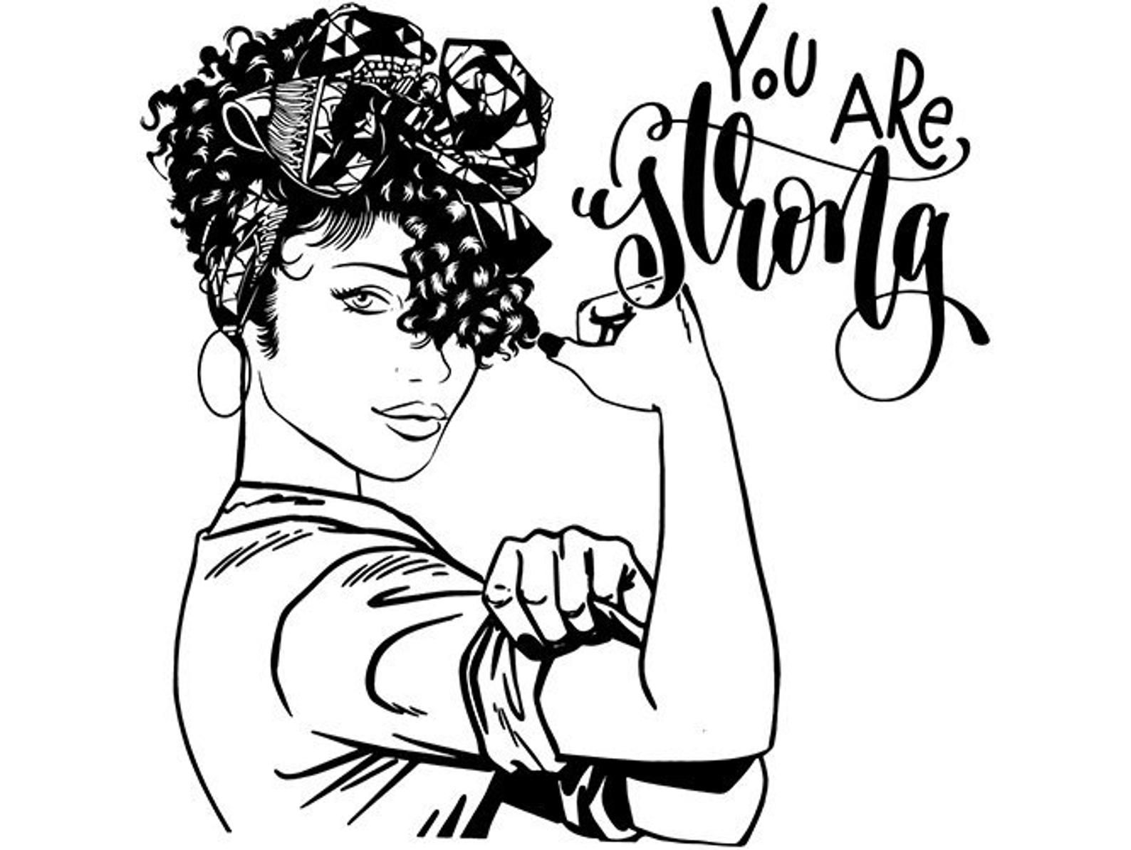 Black Woman Life Quotes Strong Diva Classy Lady Nubian Queen Etsy Strong Black Woman Strong Black Woman Quotes Black Women Art