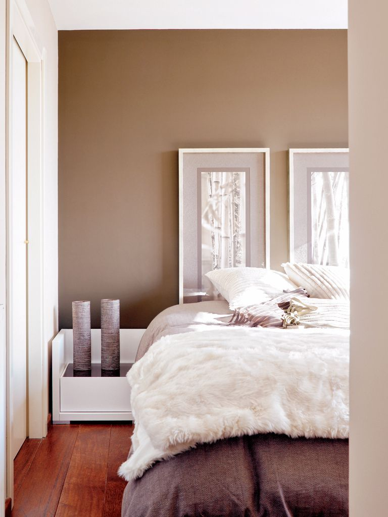 Pintura Para Paredes Interiores Colores Dormitorios Con Color Pintura Casa Bedroom Canvas Home
