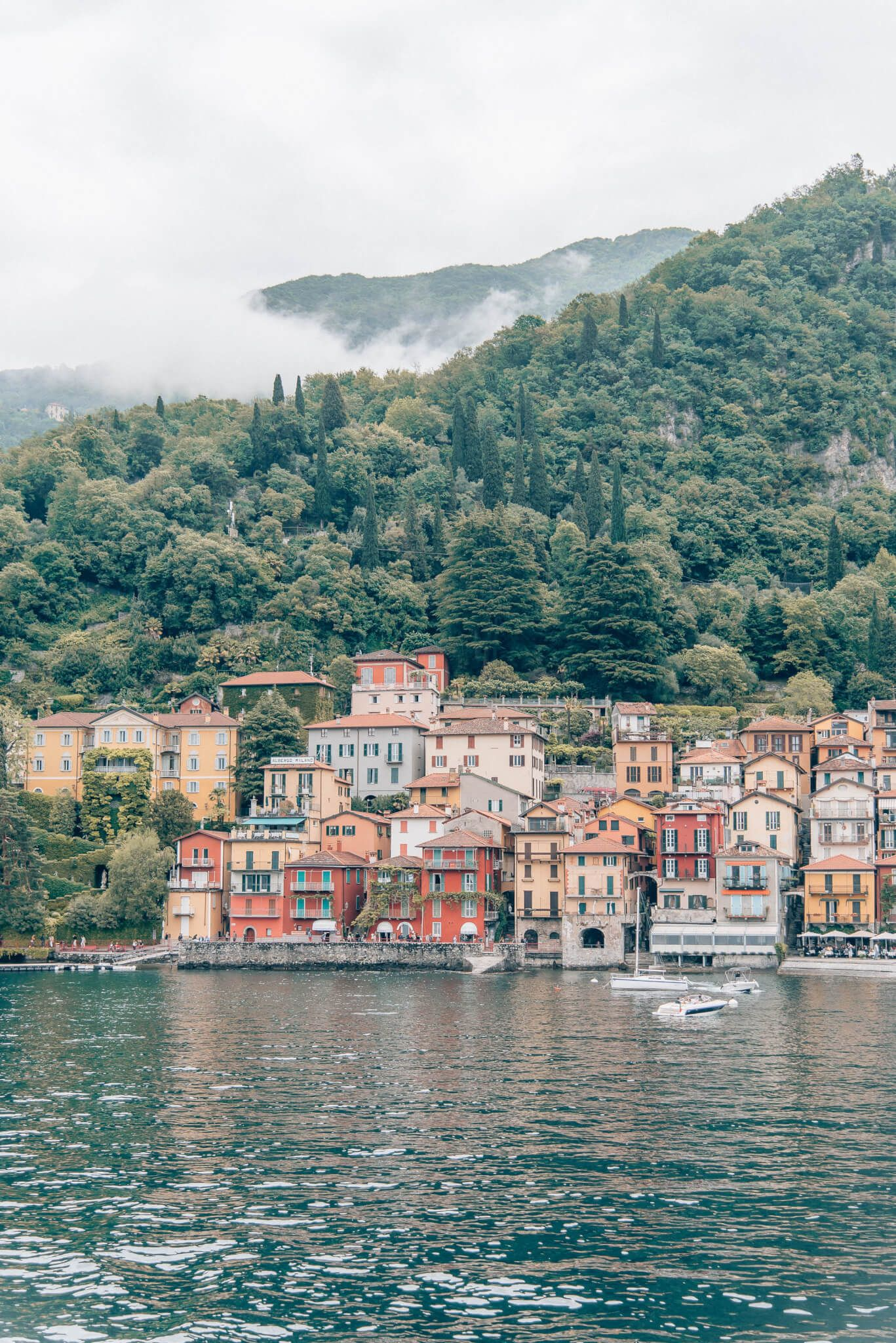 Lake Como Travel Guide: The BEST tips for day in Italy | 2020