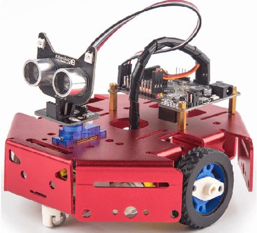 Top 15 Best Arduino Robot Kits for Beginners | Bala