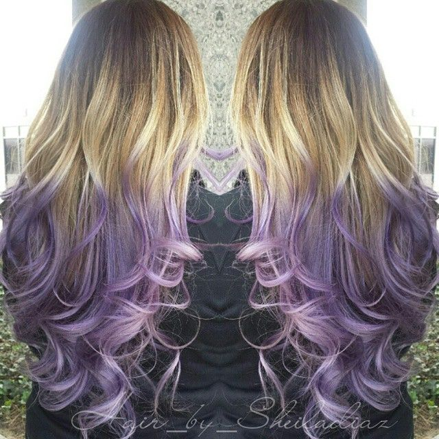 40 Fabulous Ombre Balayage Hair Styles 2020 Hottest Hair Color