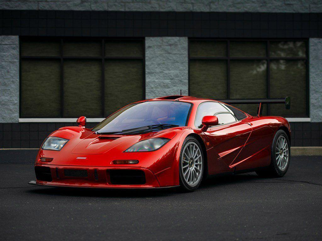 Mclaren Supercar Sportcar Luxury Super Cars Mclaren Mclaren Cars