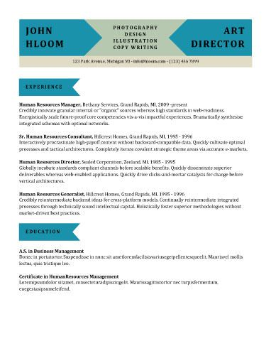 Modern-Block Colour Resume Templates Pinterest Modern resume - google docs resume templates