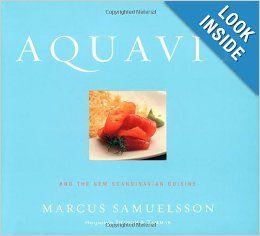 Aquavit And The New Scandinavian Cuisine Marcus Samuelsson 0046442109413 Amazon Com Books Scandinavian Cuisine Aquavit Vegetarian Ingredients